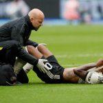 Man Utd mất sạch trung phong sau trận thua West Ham
