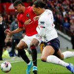 Rashford: 'Man Utd xứng đáng có ba điểm trước Liverpool'