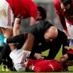 Man Utd nguy cơ mất Rashford ở trận đấu Liverpool