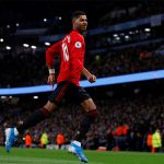Solskjaer: 'Rashford có thể bắt kịp Ronaldo'
