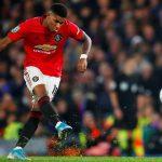 Rashford: 'Man Utd đang thăng hoa'