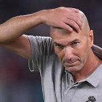 Real tốn gần 90 triệu USD nếu sa thải Zidane