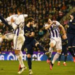 Real soán ngôi đầu của Barca