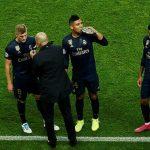 Mijatovic không tin Zidane cứu được Real