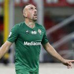 Ribery: 'Tôi thấy như trẻ lại'