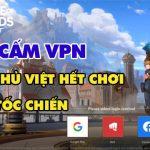 """Riot """"cấm cửa"""" game thủ LMHT: Tốc Chiến Việt Nam vượt rào trải nghiệm"""