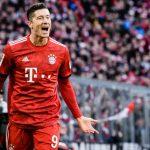 Lewandowski gia hạn với Bayern