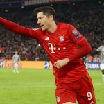 Bayern vào vòng knock-out Champions League