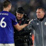 Merson: 'Arsenal nên hỏi mua HLV Rodgers từ Leicester'