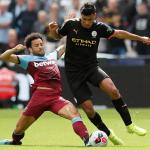 Guardiola chưa hài lòng dù Man City thắng 5-0