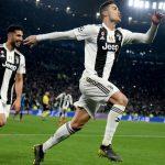Ronaldo: 'Tuổi tác chỉ là con số'