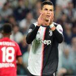 Ronaldo cân bằng thêm một kỷ lục Champions League
