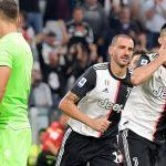 Juventus ngược dòng nhờ Ramsey và Ronaldo
