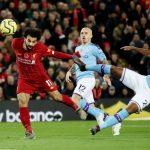 Murphy: 'Liverpool có thể bất bại cả mùa'