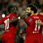 Liverpool lập kỳ tích trên sân Anfield