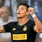 Sanchez ghi bàn và nhận thẻ đỏ cùng một trận