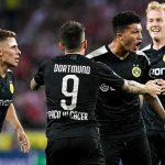Dortmund vượt xa Bayern sau hai vòng Bundesliga