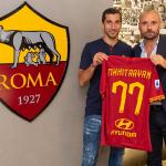 Arsenal đẩy Mkhitaryan sang Roma