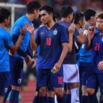 Teerasil Dangda: 'Thật tệ khi không thể thắng Việt Nam'