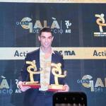 Ronaldo không đến dự gala trao giải Quả Bóng Vàng 2019