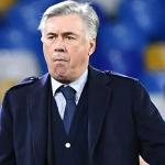 Ancelotti nhận lời dẫn dắt Everton