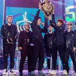 Saigon Phantom lên ngôi vô địch Đấu Trường Danh Vọng mùa Đông 2020