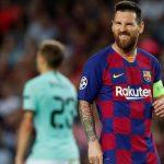 Messi: 'Tôi thích vào sân từ ghế dự bị hơn là bị thay ra'