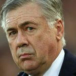 Ancelotti chỉ trích các cầu thủ Everton