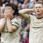 Mourinho không ngạc nhiên khi Man Utd thất bại