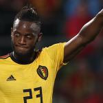 Bỉ toàn thắng năm trận ở vòng loại Euro