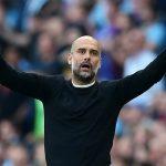 Guardiola: 'Man City vẫn chưa thể biến Etihad thành pháo đài'