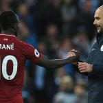 Guardiola: 'Sadio Mane đôi khi ăn vạ'