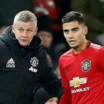 Cầu thủ Man Utd: 'Hy vọng Solskjaer ở lại thật lâu'