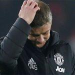 Man Utd khủng hoảng lực lượng trước trận Man City
