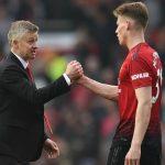 Solskjaer: 'McTominay trên đường thành thủ lĩnh Man Utd'