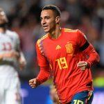 Tây Ban Nha chạm tay vào vé dự Euro