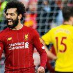 Joe Cole: 'Salah có sự điềm tĩnh của Messi'