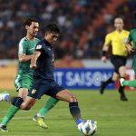 Người hùng Thái Lan muốn vào chung kết U23 châu Á