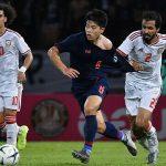 Đánh giá đội tuyển UAE
