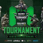 Những điều đáng lưu ý tại giải đấu Call of Duty Mobile Tournament