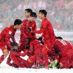 U23 Việt Nam được kỳ vọng tái lập kỳ tích ở Thường Châu