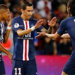 PSG khởi đầu suôn sẻ ở Ligue 1 dù vắng Neymar