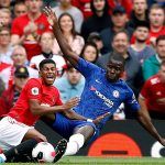 CĐV Everton: 'Zouma phá Chelsea vì không được ra đi'