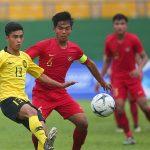 Malaysia gặp Australia ở chung kết U18 Đông Nam Á
