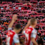 Union Berlin - đội bóng vươn lên nhờ máu của CĐV