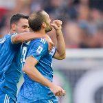 Juventus hạ Parma trong trận ra quân Serie A