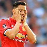 Man Utd cho Inter mượn Alexis Sanchez