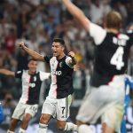 Juventus thắng Napoli 4-3