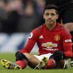 Sanchez không hối tiếc thời gian ở Man Utd