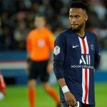 PSG bại trận trên sân nhà ở Ligue I